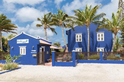Blachi Koko Apartments,