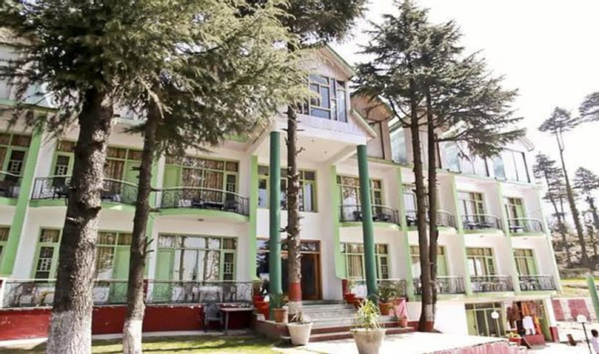 Hotel Forest View-PatniTop, Udhampur