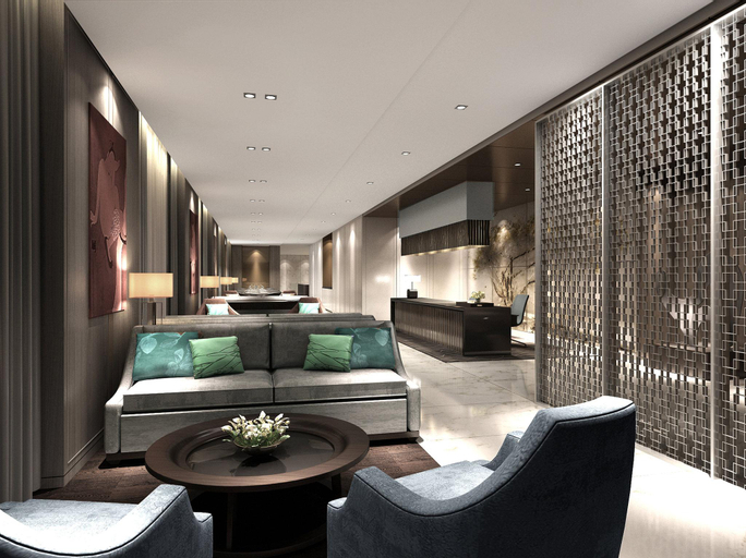 The Westin Haikou, Haikou