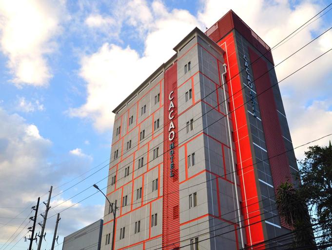 Cacao Hotel, Quezon City