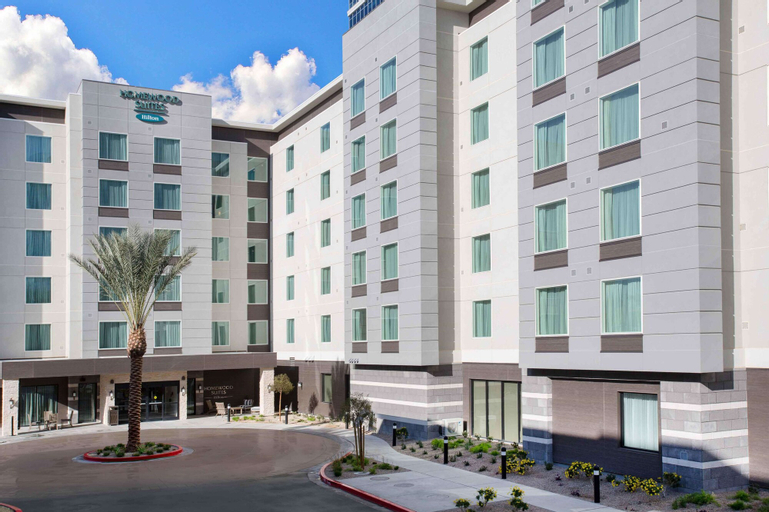 Homewood Suites by Hilton Las Vegas City Center, Clark