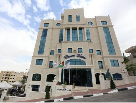 Crown Suites Hotel, Ramallah and Al-Bireh