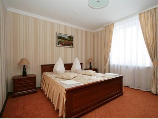 Hotel Kalyna, Kremenets'kyi