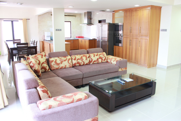 1st Choice Vacation Apartments@ Marina Court Resort Resort, Kota Kinabalu