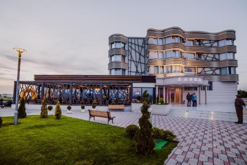 Hotel Bavka, Leskovac