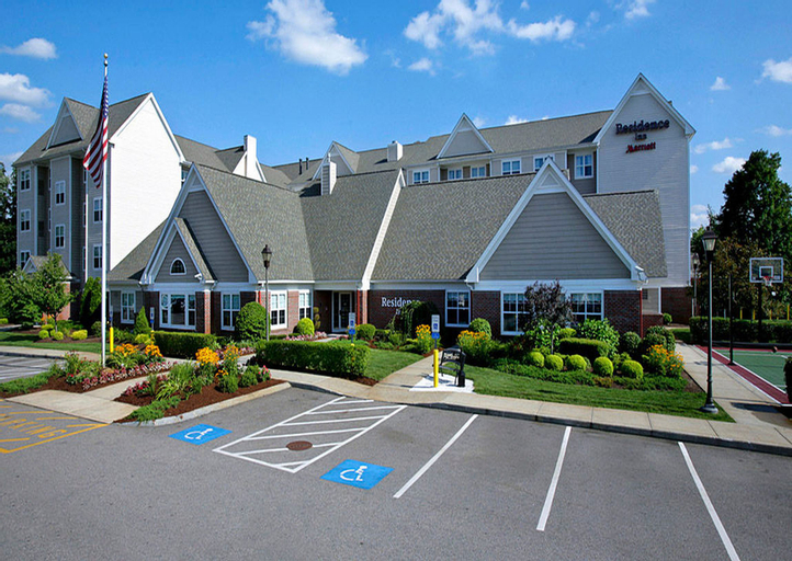 Residence Inn Boston Brockton/Easton, Plymouth