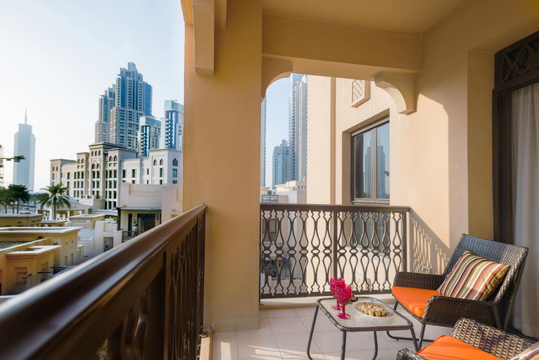 Mira Suites Prince Sultan Road Jeddah, Jeddah
