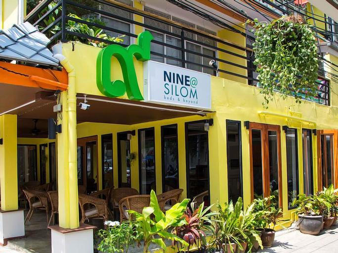 Nine Silom Hotel, Sathorn