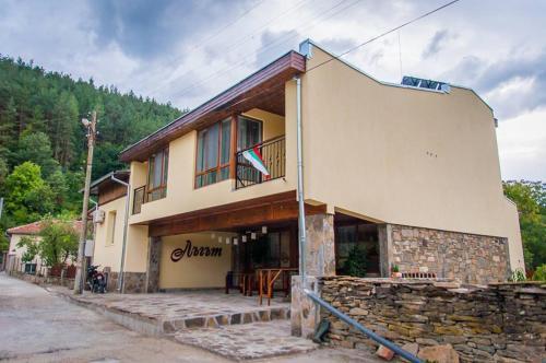 Guest House Lugut, Sevlievo