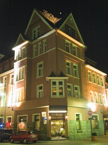 Hotel Stadt Hamm, Hamm