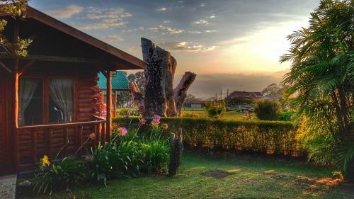 Grandpas Hotel & Restaurante, Oreamuno