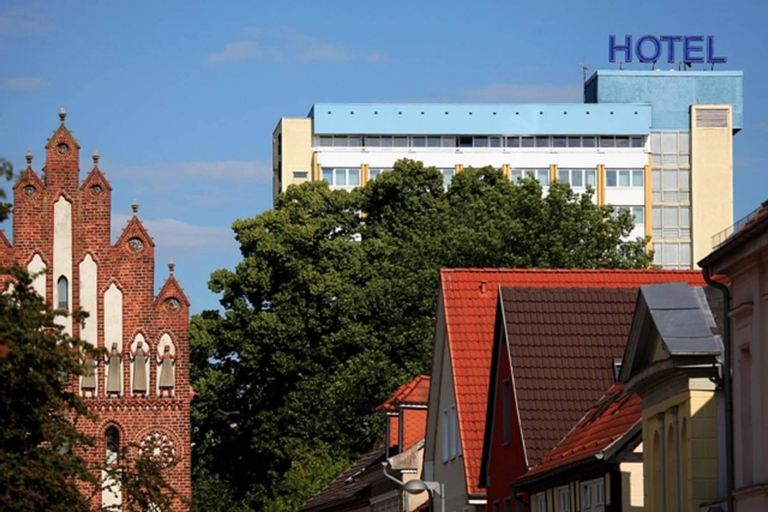 Hotel Am Ring, Mecklenburgische Seenplatte