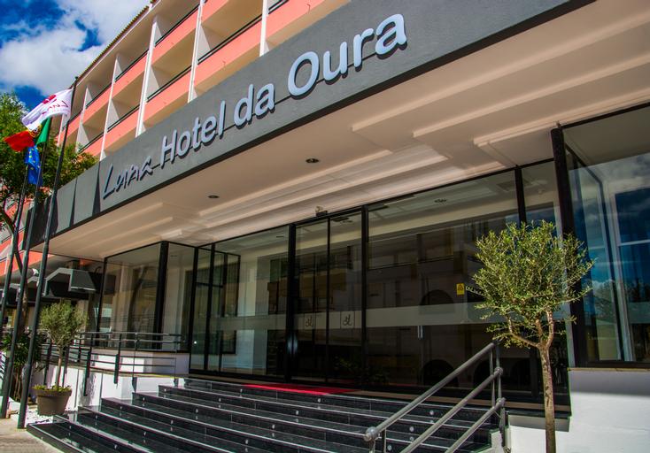 Luna Hotel da Oura, Albufeira