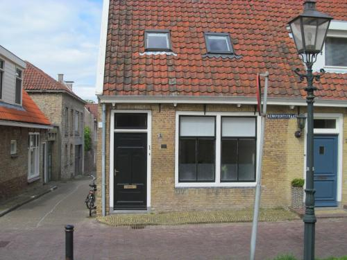Spacious Holiday Home in Friesland by the Sea, Harlingen