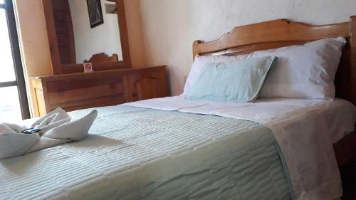 Hotel Comitan, Comitán de Domínguez