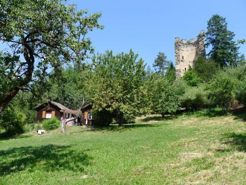 Holiday Home Bienenhaus, Hinterrhein