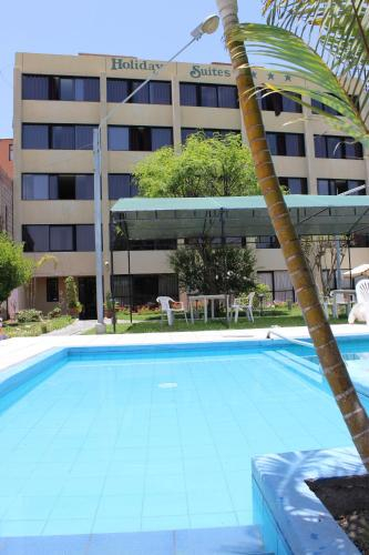 Holiday Suites, Tacna