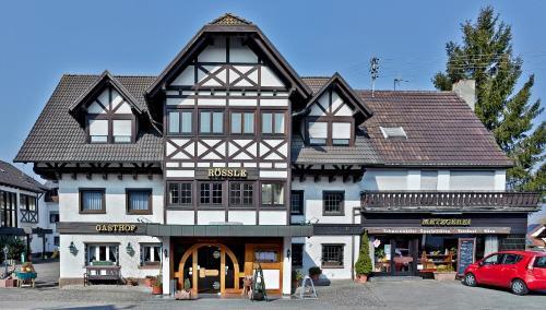 Hotel Landgasthaus Rossle, Ortenaukreis