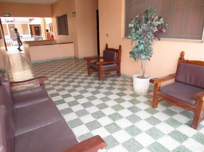 Hotel Piña, Ciudad Valles