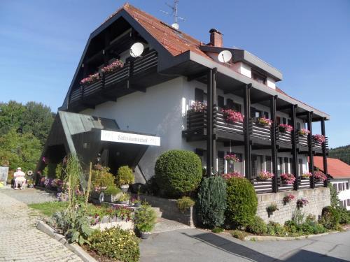 Pension Salzsaumerhof, Freyung-Grafenau