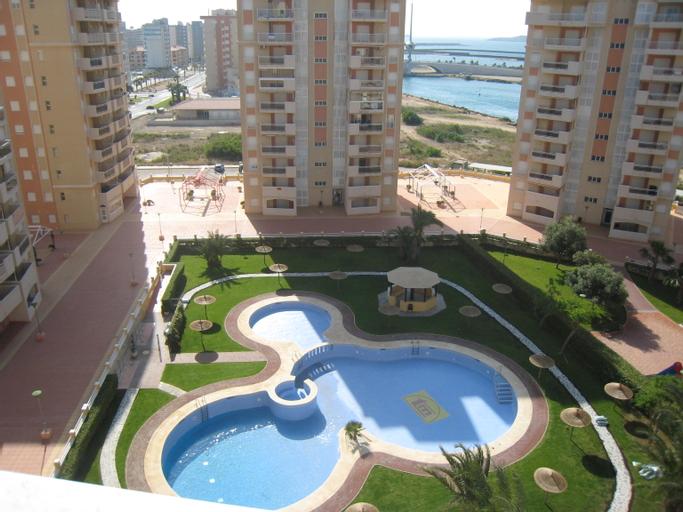 Puerto Mar, Murcia