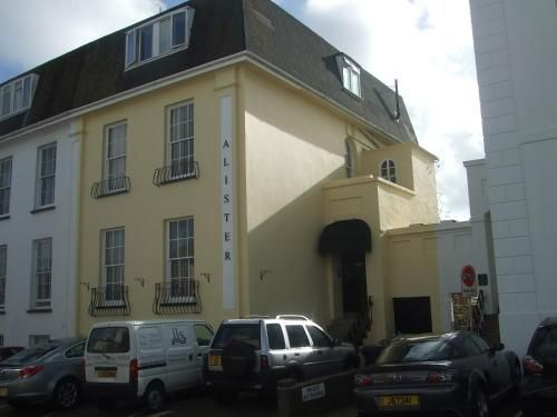 Alister Guest House,