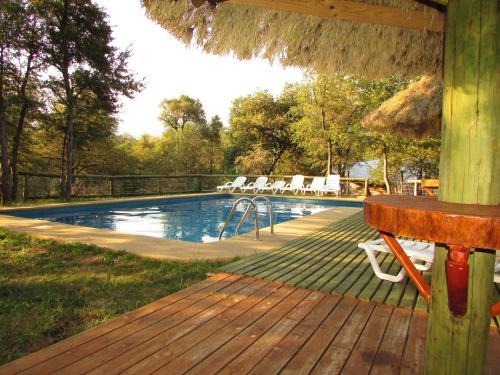 Cabanas y Apartamentos Don Cristobal, Ñuble
