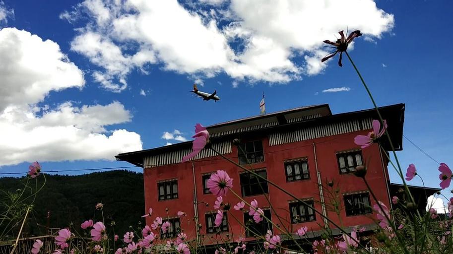 Hotel Phunsum, Wangchang