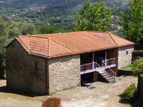 Casa dos Carvalhais, Vila Verde
