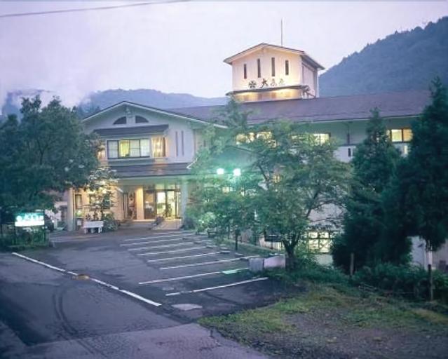 Hotel Daikogen, Kokonoe