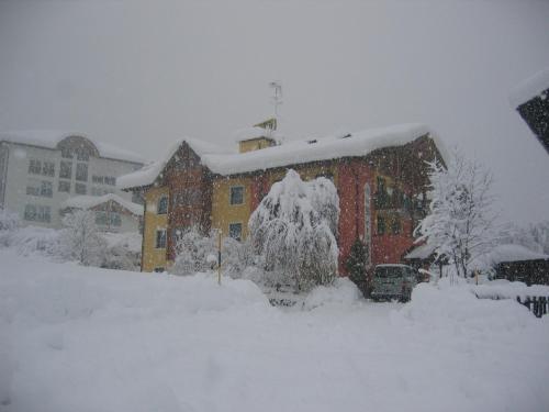 Hotel La Betulla, Trento