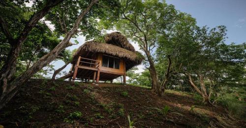 Eco Venao Lodge, Playa Venao, Pedasí