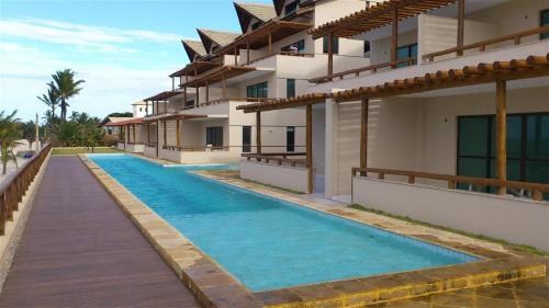 Cumbuco Beach Sun Apartment, Caucaia