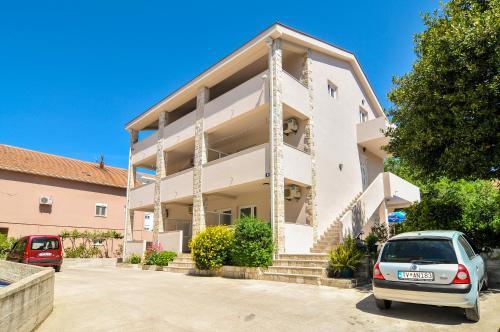 Apartments Samardzic,