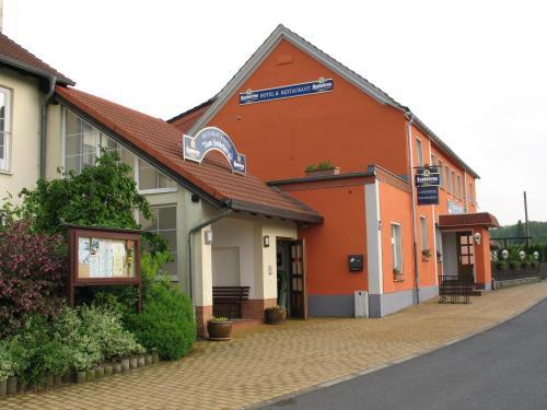 Landhotel Zum Heideberg, Görlitz
