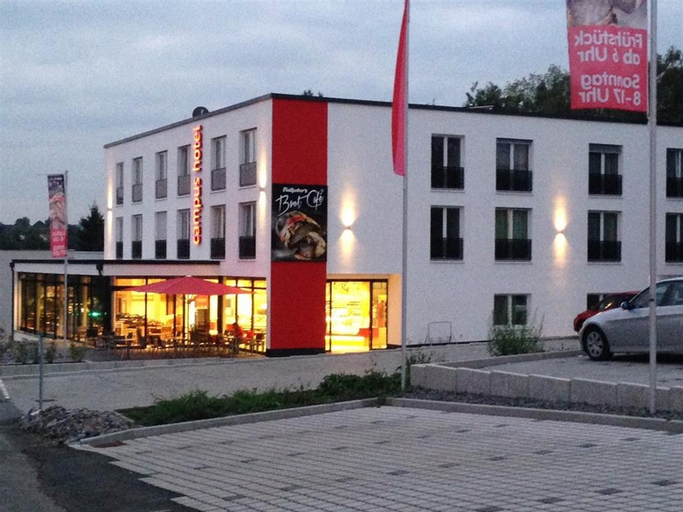 Campushotel, Hagen