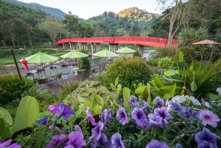Sibsan Resort & Spa Maeteang, Mae Taeng