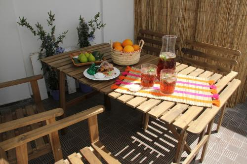 Tavira Guest Bed & Breakfast, Alcoutim