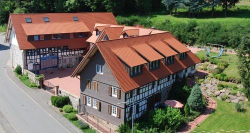 Glattbacher Hof, Bergstraße