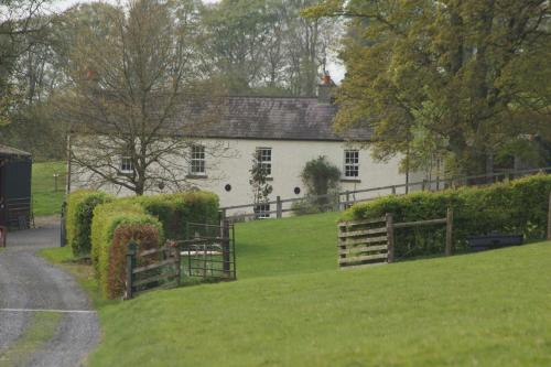 Lough Bishop House Farm stay,
