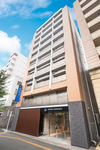 HOTEL MYSTAYS Kanda, Chiyoda