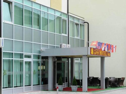 Nea Garni Hotel, Brčko