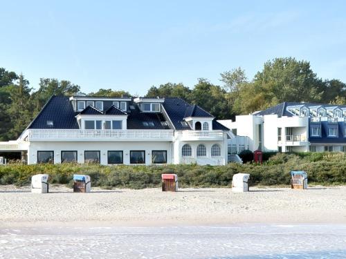 Hotel Seeschlosschen, Plön
