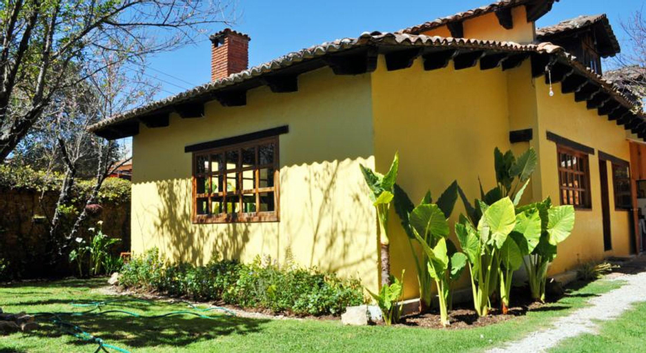 Roberta Bed & Breakfast, San Cristóbal de las Casas