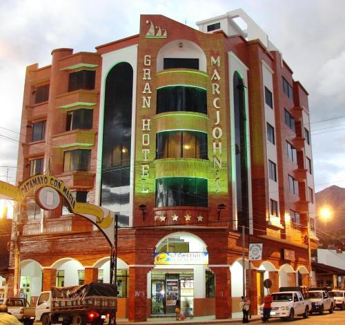 Gran Hotel Marcjohns, Catamayo
