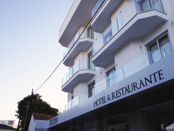 Hotel Nossa Senhora de Lurdes, Ourém