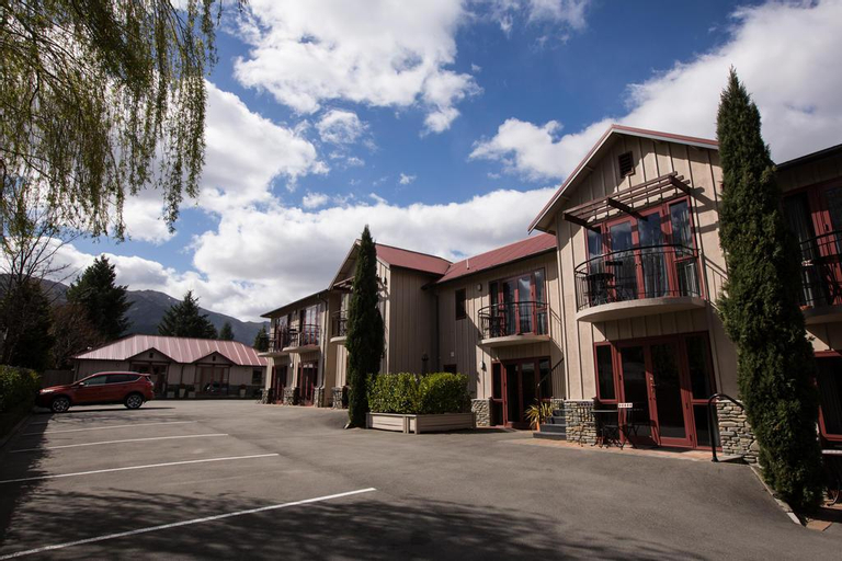 Settlers Motel, Hurunui