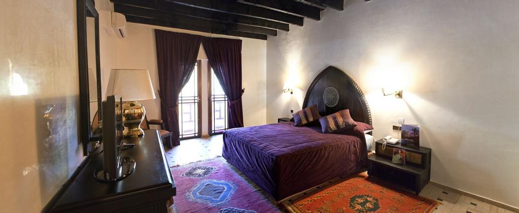 Hotel Ouarzazate Le Riad, Ouarzazate