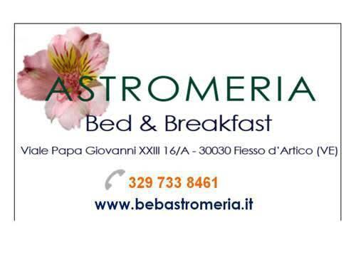 Bed&Breakfast Astromeria, Venezia