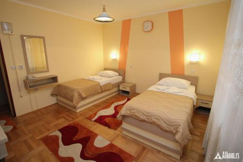 Hotel Extra Lion MD, Niš